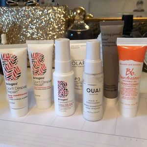 Luxury hair products !
